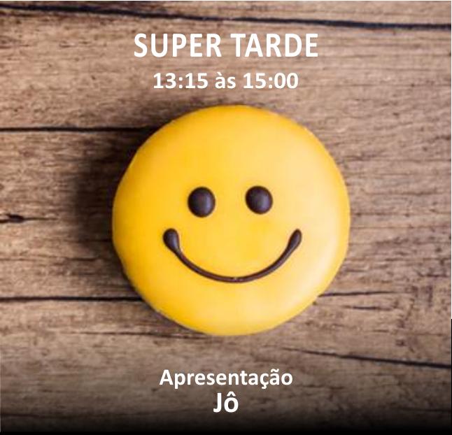 Super Tarde