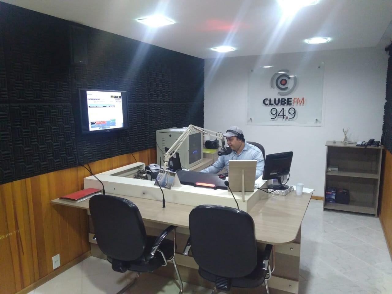 Estudio Clube 2