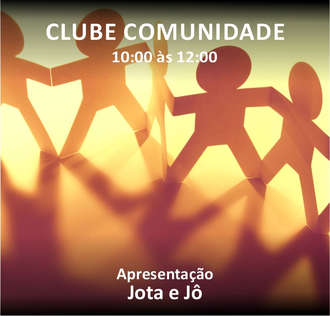 Clube Comunidade